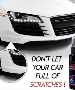Nano Car Repairing Spray, Nano Car Repairing Spray