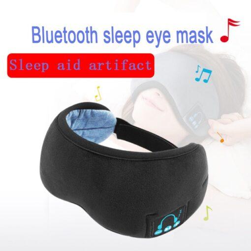 Mga maskara sa Mask sa Mata, headphone sa Mask sa Mata