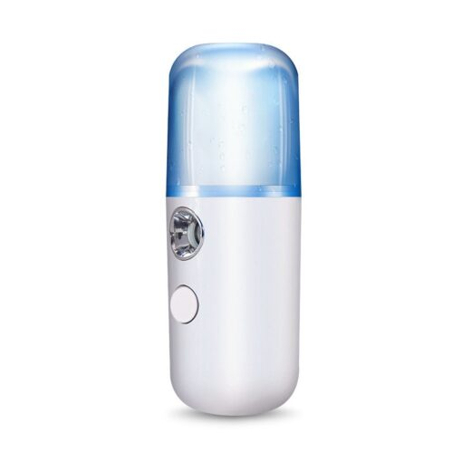 Sprayer ya Nano Mist, Sprayer ya Nano Mist