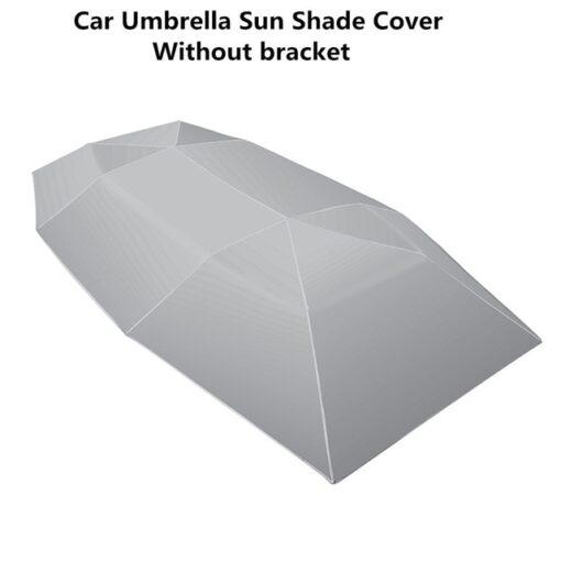 Panapton sa Car sa Umbrella Sun Shade, Car Cover Umbrella Sun Shade Cover