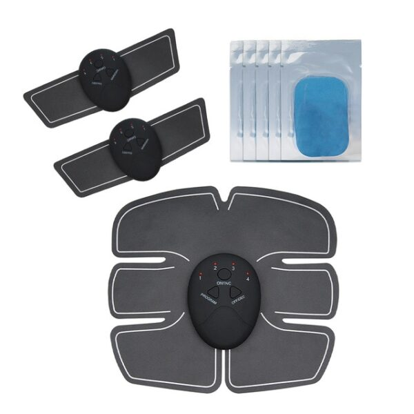 EMS Hip Muscle Stimulator Fitness Lifting Buttock Abdominal Trainer Weight loss Body Slimming Massage Dropshipping New 6.jpg 640x640 6