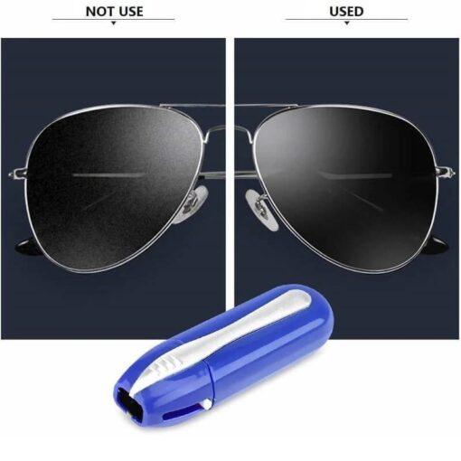 Mga Kit sa Paglilinis sa Eyeglass, Kit sa Paglilinis sa Eyeglass