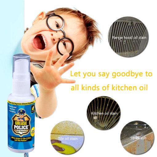 Ang Miracle Degreaser Spray, Miracle Degreaser Spray
