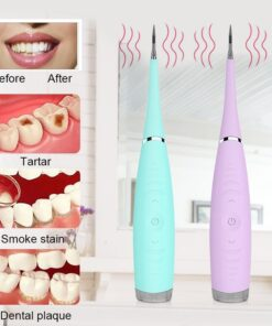 Ang Ultrasonic Tooth Cleaner, Ultrasonic Tooth Cleaner