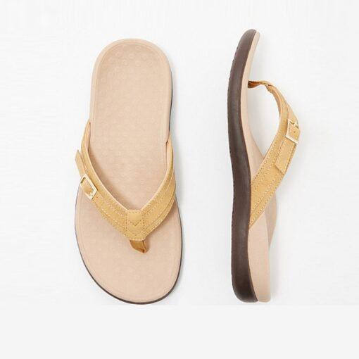 Kaymaz Kadın Sandalet, Kaymaz Kadın Sandalet