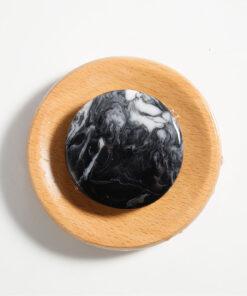 Soap sa Bulkan nga Clay sa Kape, Volkanic Clay Kape Soap Bar