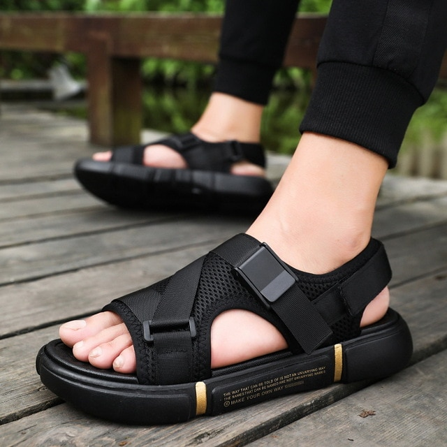 Grand Vinetti Men's Sandals - Not sold in stores