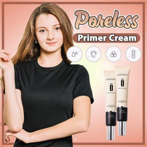 မ ၀ င်သော Primer Cream၊ အညိုရောင် Primer Cream