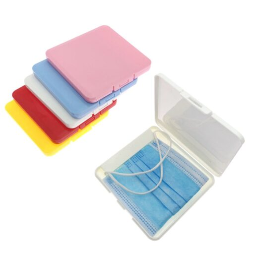 Antibacterial Face Mask Case, Antibacterial Face Mask Case