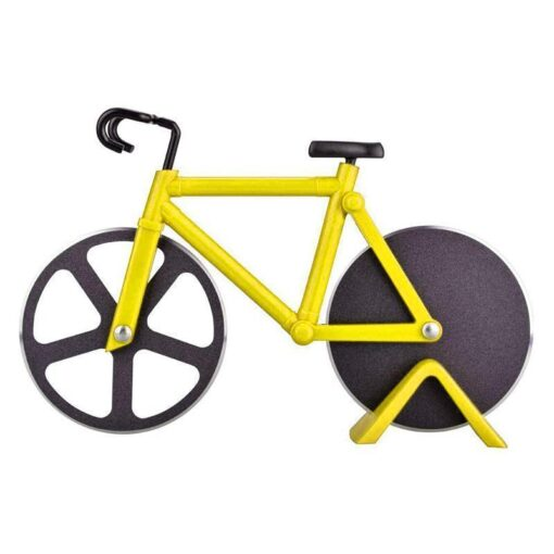 Ang Bisikleta nga Hape sa Pagputol sa Botelya, Pagputol sa Bisikleta nga Bisikleta
