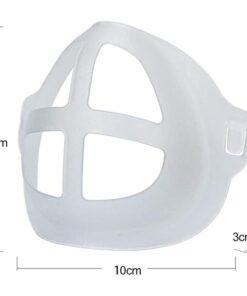 Држач за 3Д маска, Држач за 3D маска