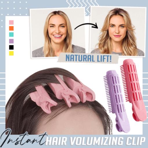 Instant Hair Volumizing Clip, Nan take Gashi Volumizing Clip