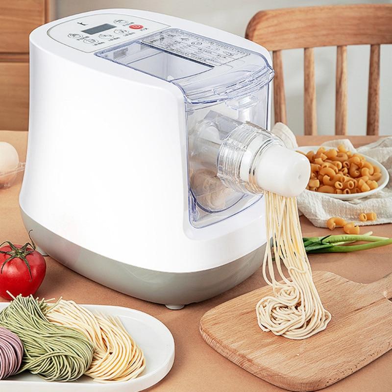 Electrical Automatic Pasta Maker Machine - Dili gibaligya sa mga tindahan