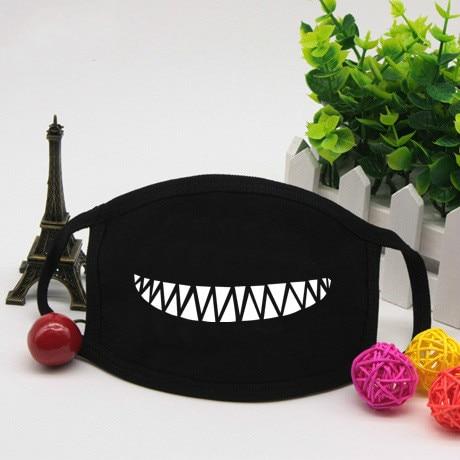 Màscara de festa anti-pols de Halloween, màscara de festa anti-pols de Halloween