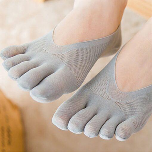 Five Toes Breathable Socks, Five Toes Breathable Socks