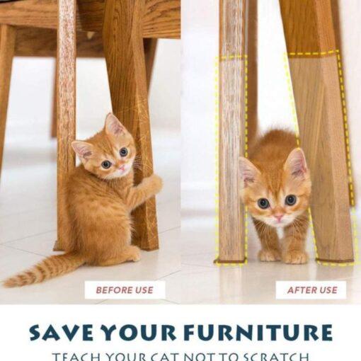 Cat Anti-Scratching Pad, Cat Anti-Scratching Pad