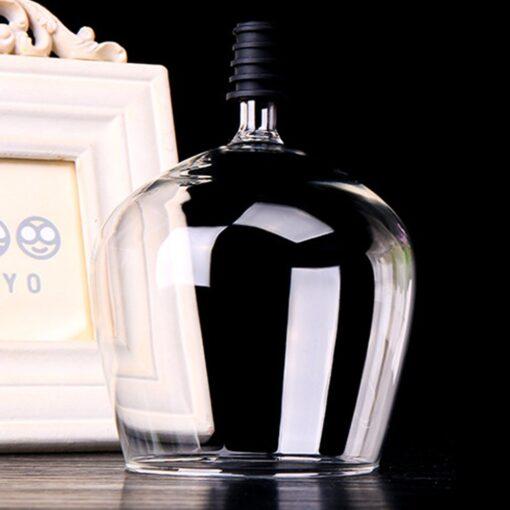 Wine Bottle Glasses Corks, Mmanya karama iko Corks