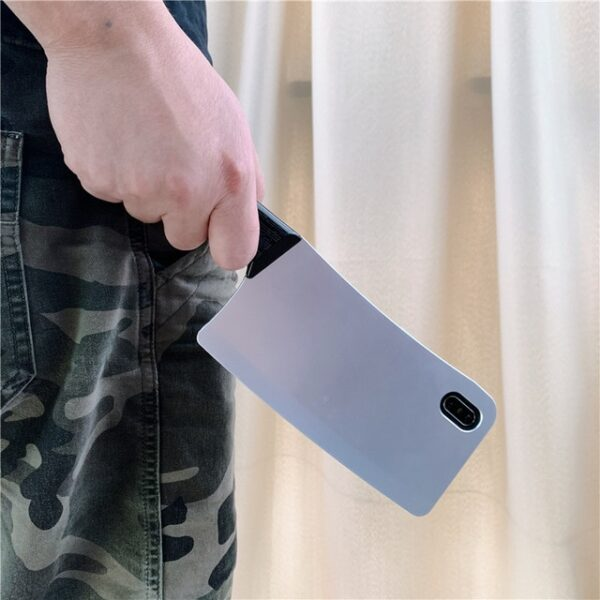 3D Kitchen knife Phone Case For iPhone 11 11 Pro MAX 8 7 6 6S Plus 1.jpg 640x640 1