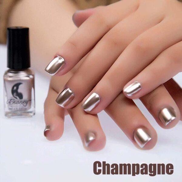 Fashion Mirror Nail Polish Silver Transparent Purple Rose Gold Color 6ML Long Lasting Nail Polish Girl 2.jpg 640x640 2