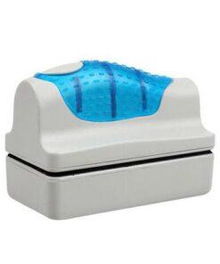 Practical Floating Magnetic Brush Aquarium Fish Tank Glass Algae Scraper Cleaner Aquarium Window Cleaning Magnets Brush 1.jpg 640x640 1