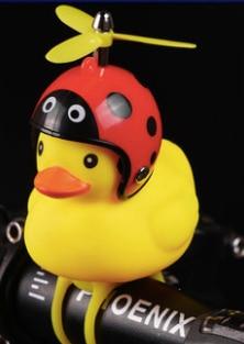 Bicycle Light Bike Horn Bell Duck Front Lights Tail Handlebar Head Lamp Cute Flash Kids Child 10.jpg 640x640 10