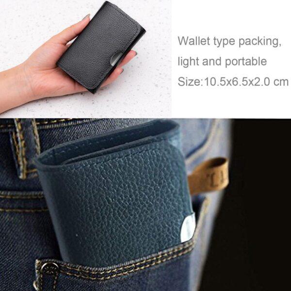 Leather Case 25 In 1 Torx Screwdriver Set Mobile Phone Repair Tool Kit Multitool Hand Tools 5