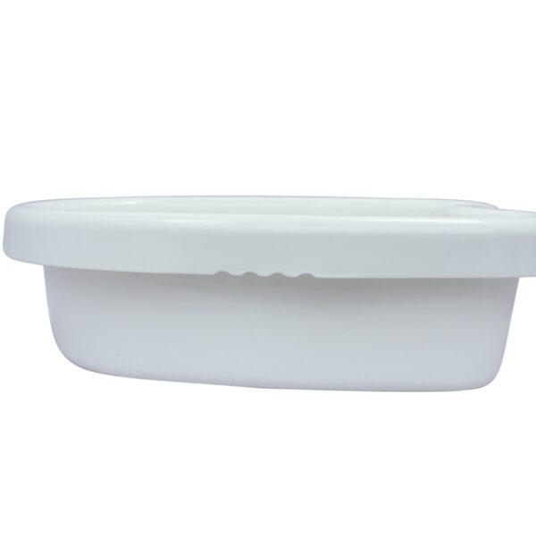 1pcs Plastic Basin for Foot Spa Ionic Detox Foot Spa Machine Detox Machine Ion Cleanser Foot 2