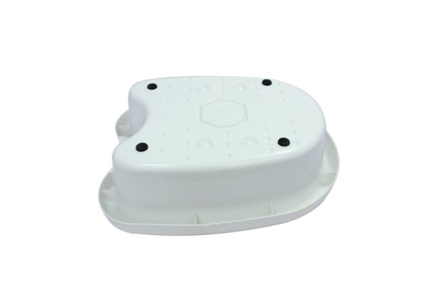 1pcs Plastic Basin for Foot Spa Ionic Detox Foot Spa Machine Detox Machine Ion Cleanser Foot 3
