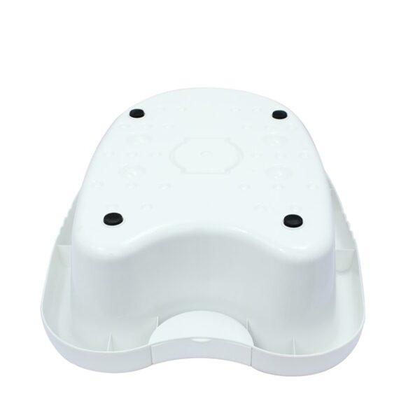 1pcs Plastic Basin for Foot Spa Ionic Detox Foot Spa Machine Detox Machine Ion Cleanser Foot 4