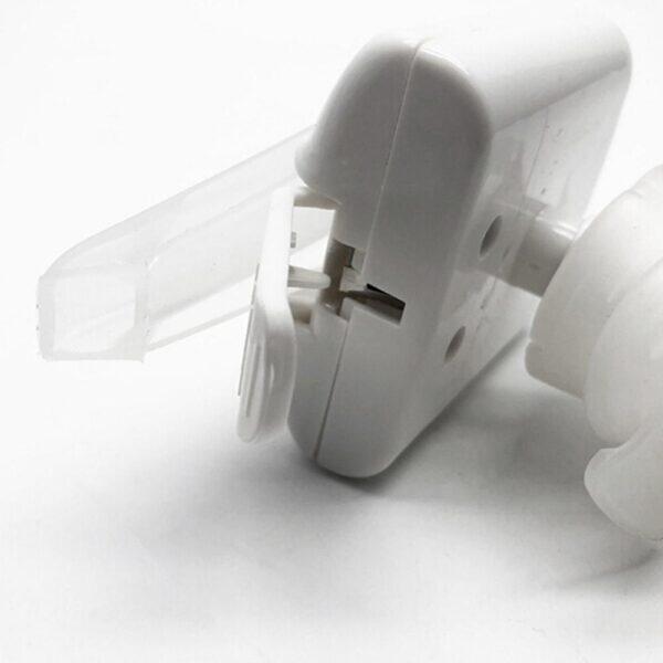 Новы аўтаматычны дазатар для напояў Magic Tap Электрычны дазатар для вады і малака 40FP12 5