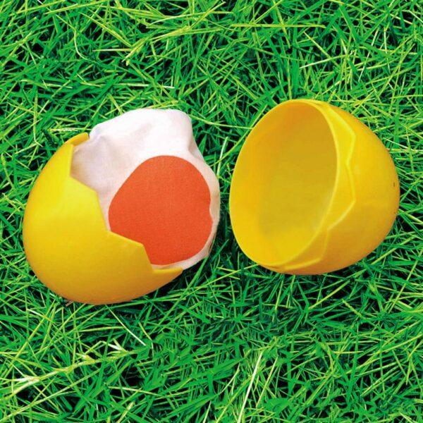 1Seta Zai Spoon Game Nyore Kubata Intellectual Development Inotakurika Balance Kudzidzisa Spoons Egg Toy ye4.