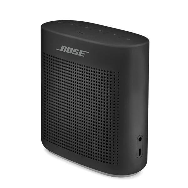 Bose SoundLink Warna II Speaker Bluetooth Portabel MIni Speaker Nirkabel Tahan Air Sora Bass sareng Speakerphone Sora 1