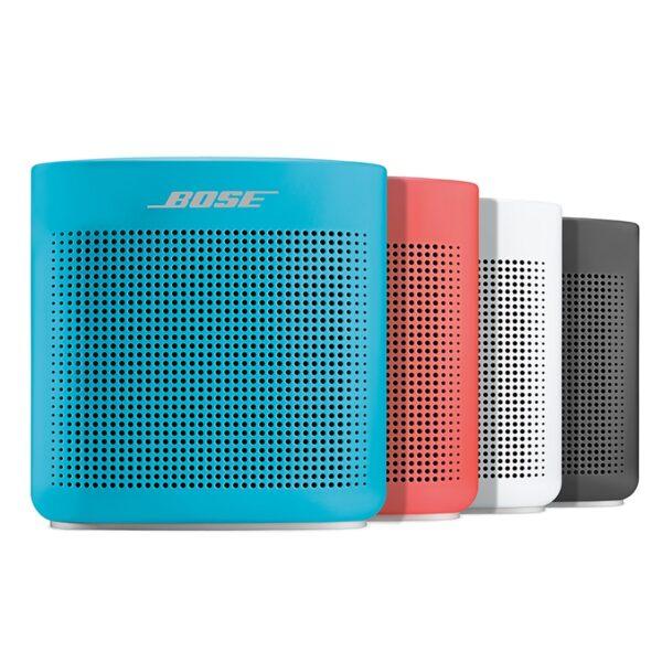 Bose SoundLink Color II Ηχείο Bluetooth Φορητό Μίνι ασύρματο ηχείο αδιάβροχο μπάσο ήχο με ηχείο φωνής 2