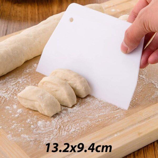 मापन रसोई के साथ सिलिकॉन पेस्ट्री मैट नॉन स्टिक बेकिंग सानना आटा चटाई पेस्ट्री कलाकंद रोलिंग पैड 4.jpg 640x640 4